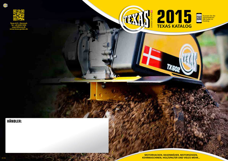 Texas WinterProducts 2015